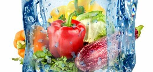 Что запасать на зиму овощи